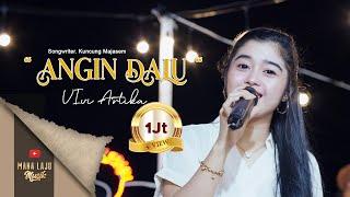 Download lagu ANGIN DALU-VIVI ARTIKA ( MAHA LAJU MUSIK)