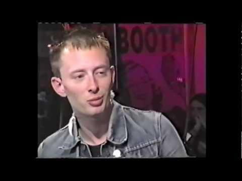 (1997/06/03) MuchMusic, Thom, Ed, Colin&Phil