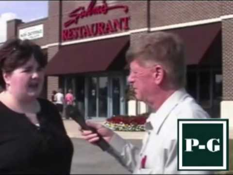Alzheimer's Benefit at Sahm's Restaurant