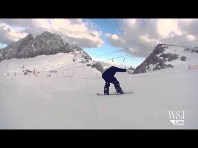 A New Olympic Event: Slopestyle | 2014 Sochi Olympics