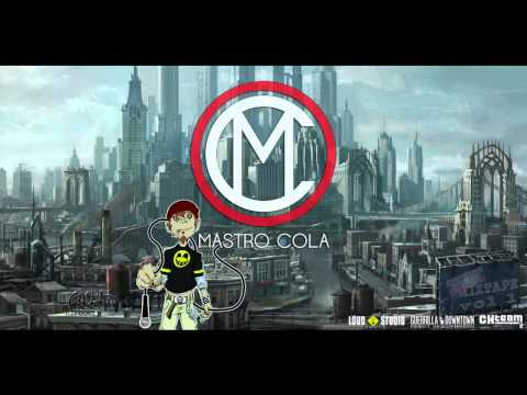 Mastro Cola - MC Vol. 1 MIXTAPE - 13 Walking on my way (feat Aira , Nero & L