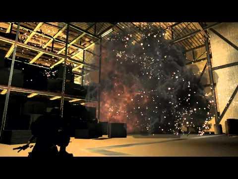 Socom 4: U.s. Navy Seals Launch Trailer