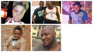Maame Hwe New Akan Ghana Movies Fanny Face,Kaly Boss, Dabo,Kolige,Bishop All Stars