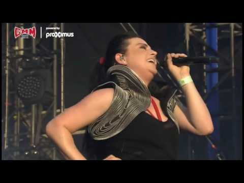 Download Lagu EVANESCENCE - 'Bring Me To Life' - LIVE 2017 HD MP3 Free