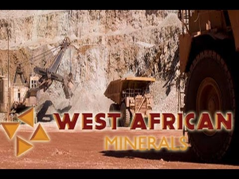 West African Minerals cashed up to complete the planned work in Cameroon