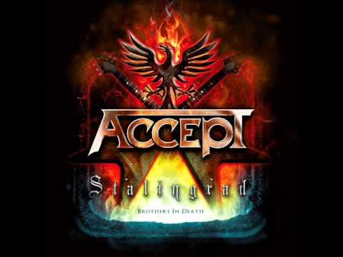 Accept - Hellfire
