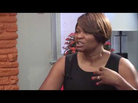 Tea with Mali: Jas Boothe, Army Veteran & Founder of Final Salute Inc.