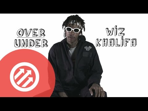 (Video) Overrated or Underrated: Wiz Khalifa Rates And Talks Ganja, Fatherhood And Marriage