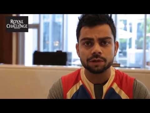 Captain Virat and coach Daniel Vettori talk about the challenges ahead of today's match