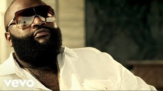 Клип Rick Ross - Diced Pineapples ft. Wale & Drake