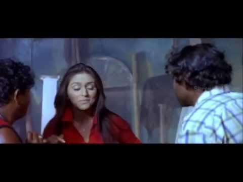 Santa Movie Scenes - Aarti Chabria proposing criminal Shivrajkumar...