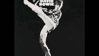 David Bowie - All The Madmen