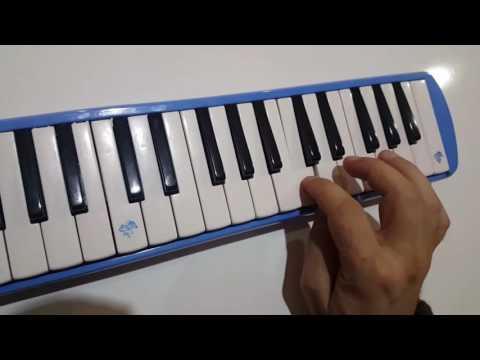Melodika Öğreniyorum--Diriliş Acı Su MP3