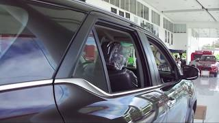 Toyota Fortuner 2019 4x2 V Model Automatic Transmission