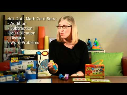 Fun Summer Math Activities from Educational Insights