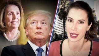 Trump Cancels Christmas Getaway while Democrats Vacation | Amanda Head