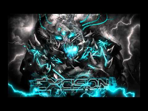 EXCISION - Sleepless ft. Savvy