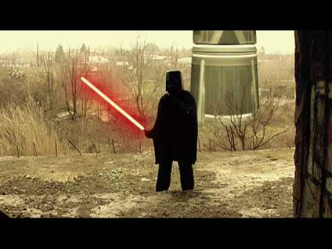 STAR WARS V (Звёздные Войны V) - with English Subtitles