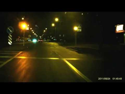 авария 3 мая ночь 2013 Минск