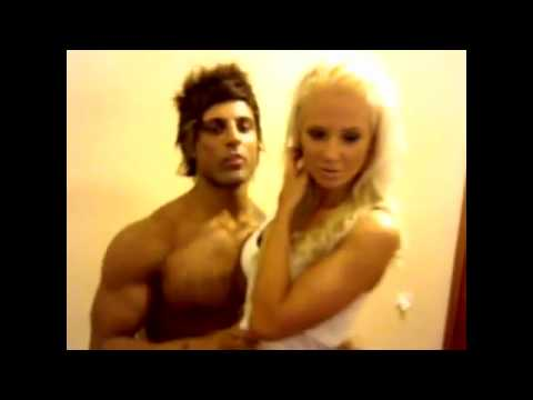 The Life of Zyzz [R.I.P] 1989-2011