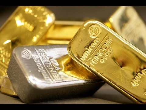 Gold & Silver Price Update - May 11, 2016 - Volatility vs Gain