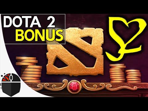 Dota 2 Bonus  Volume 52