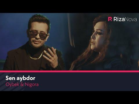Oybek va Nigora - Sen aybdor