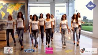 Bande annonce Miss Tuning Tunisie 2012 (HD)