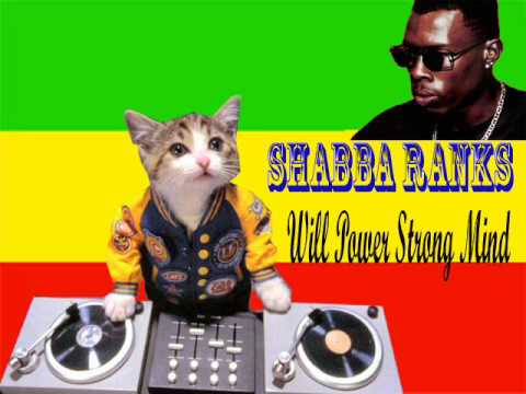 Shabba Ranks - Will Power Strong Mind video