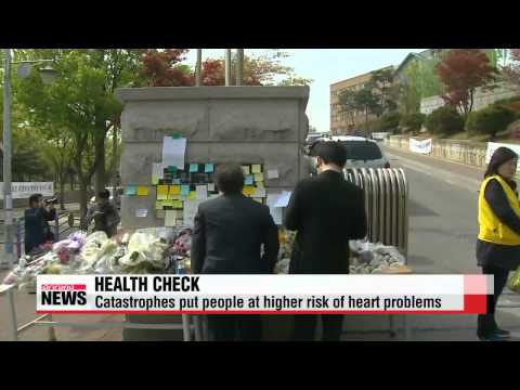 ARIRANG NEWS 10:00 Ferry Disaster: Families question maritime minister, coast guard chief at port