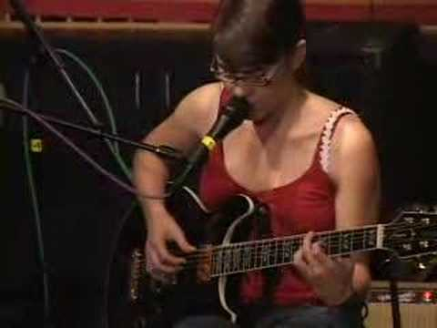 Kaki King - Never Said I Loved You