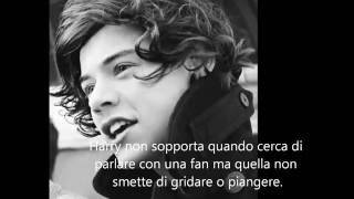 Harry Styles facts ITA