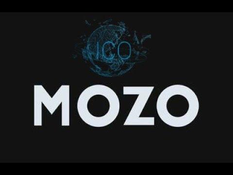 MOZO Token | Как купить токены ?!