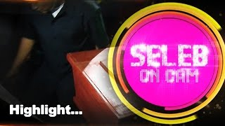 Higihlight - Seleb On Cam 13 Januari 2014