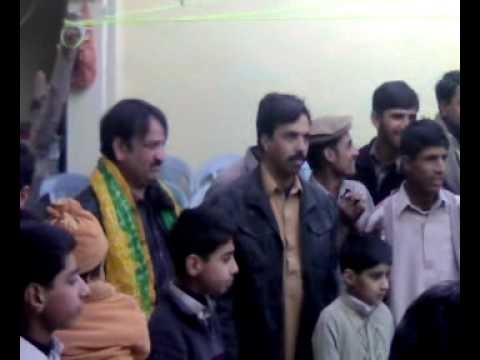 Tahir Haripur 1 video