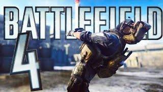 Battlefield 4 รวมฉากฮาๆ [EP7] Moment Funny game