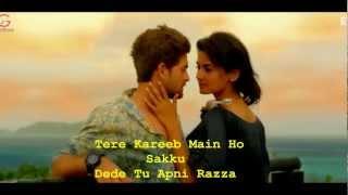 Kaise Bataoon Tujhe [3G]  Full Song With Lyrics