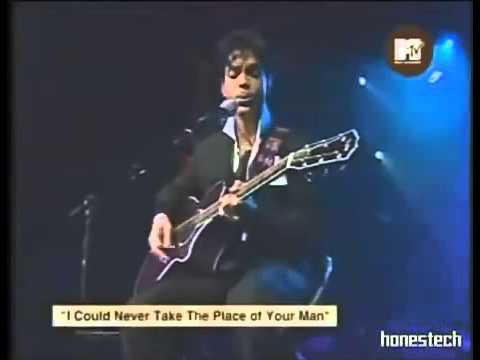 Prince MTV Unplugged   The Art of Musicology