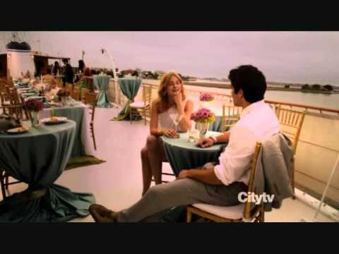 Emily and daniel from revenge dating