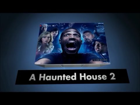 THE MOVIE ADDICT REVIEWS A Haunted House 2 (2014) AKA RANT