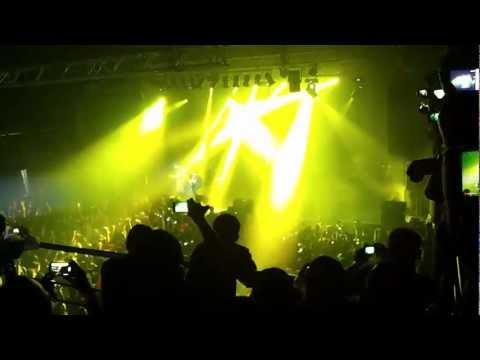Cromok - The Ulek & Memories (live 2012) video