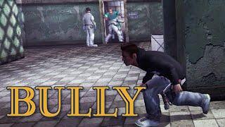 BULLY - #24: Resgate no Manicômio!