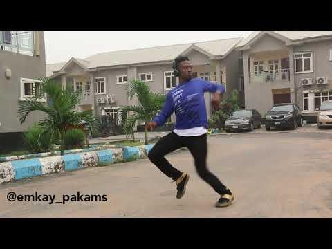 @Kiss Daniel - No Do dance cover by @Emkay Pakams