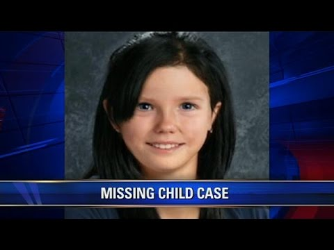 Missing child Sabrina Allen found after 12 years of searching streaming vf