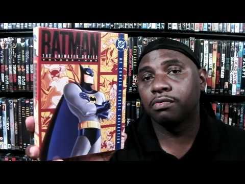 Retro Videos (Season #2 Ep. #2 - DVD & Blu-ray Update #46: Animation Additions)