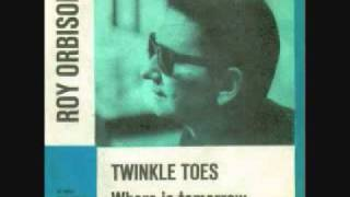 Watch Roy Orbison Twinkle Toes video
