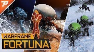 Warframe: Fortuna Update - Everything Coming THIS WEEK
