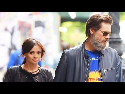 Final Days of Jim Carrey's Ex-Girlfriend Revealed In Suicide Note and Autopsy