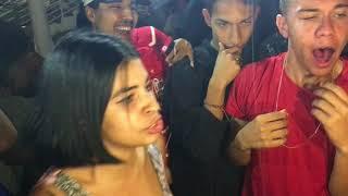LYA (RJ) VS ANNY (DF) - DESAFIO - GUERRA DO FLOW 2018