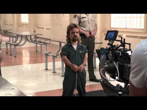 Pixels: Behind the Scenes Movie Broll - Adam Sandler, Ashley Benson, Kevin James